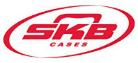 SKB Custom Foam Carrying Cases