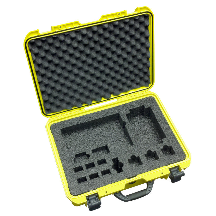 11cedb39297 Carry Cases Plus - Custom Foam Inserts for Cases