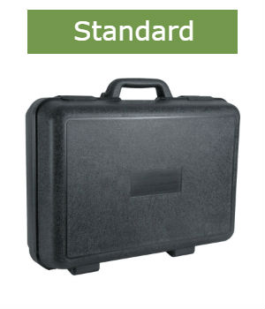 Standard Blow Molded Cases