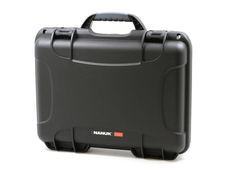 Nanuk 910 Black Closed