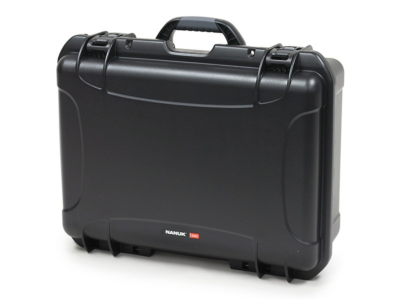 Nanuk 940 Black Closed