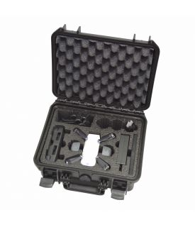 DJI Spark custom foam DORO D1109-5 case