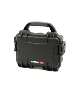 Nanuk 903 Black Closed